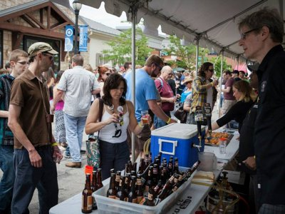 4 reasons why dads love Wisconsin Beer Lovers Festival tickets