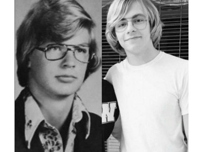 There's a new Jeffrey Dahmer movie coming out ... with a Disney star in the lead