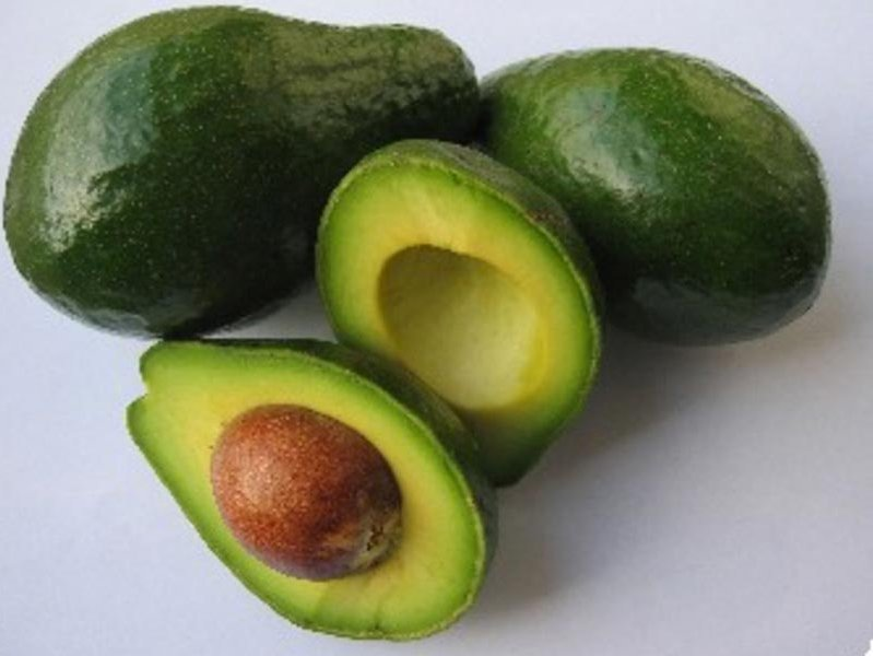 For best results, avocados used for guacamole must be perfectly ripe. (Soft but not mushy.)