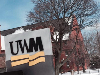 13 daily occurrences at UW-Milwaukee