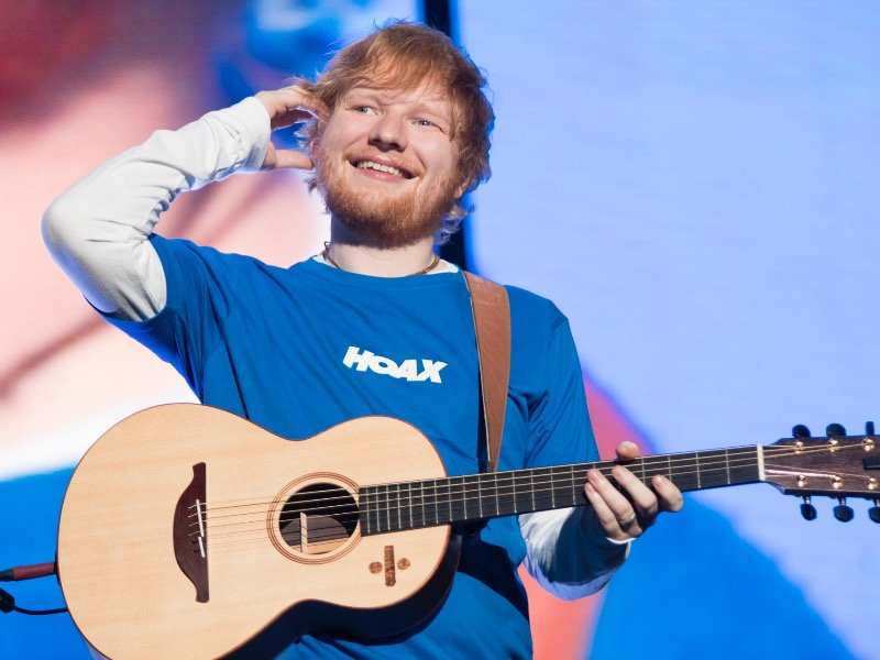 9 reasons you shouldn't have missed Ed Sheeran's Miller Park