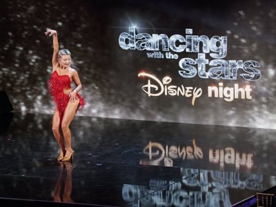 'Dancing with the Stars' recap: Disney Night conjures a little magic Image