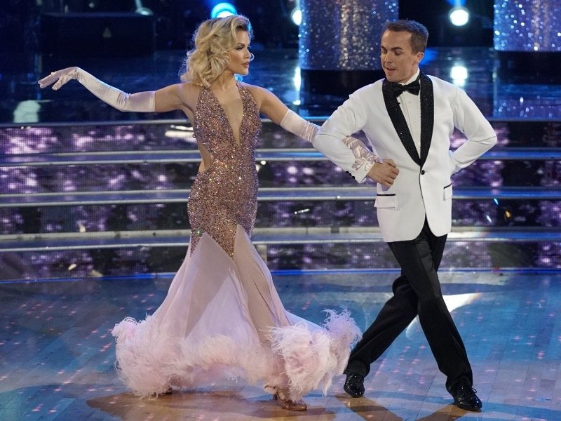 Dancing with the Stars (TV Series 2005– ) - IMDb