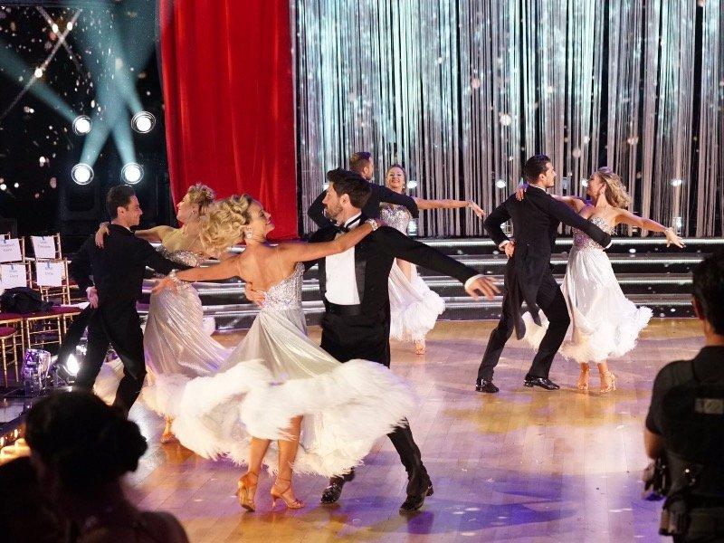 Dancing with the Stars (U.S. season 20) - Wikipedia