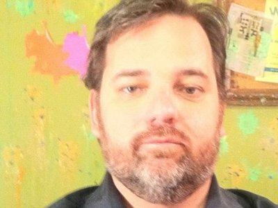 Milwaukee Talks: Dan Harmon of NBC's