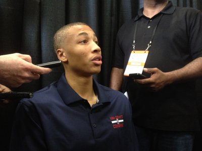 Bucks a fit for Exum?