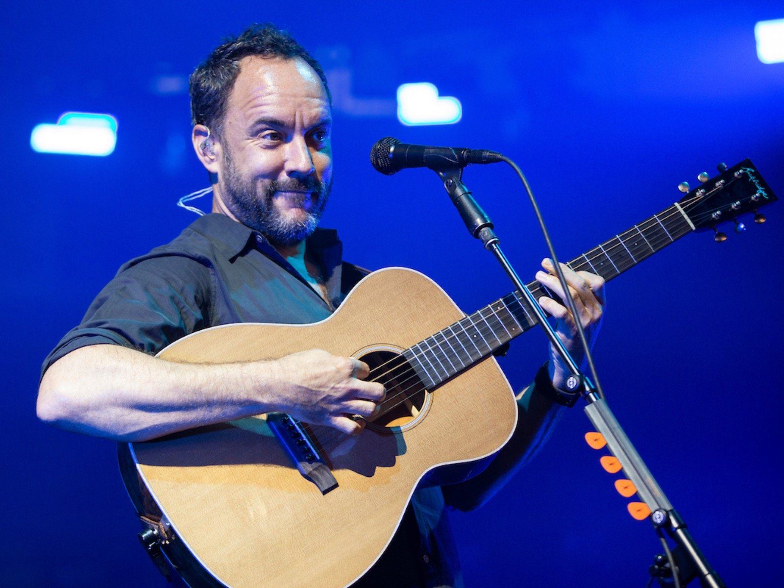 6 things I learned after my first Dave Matthews Band concert