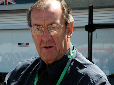 Milwaukee Talks: Racing commentator David Hobbs