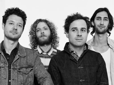 Dawes brings its musical journey to The Pabst Theater
