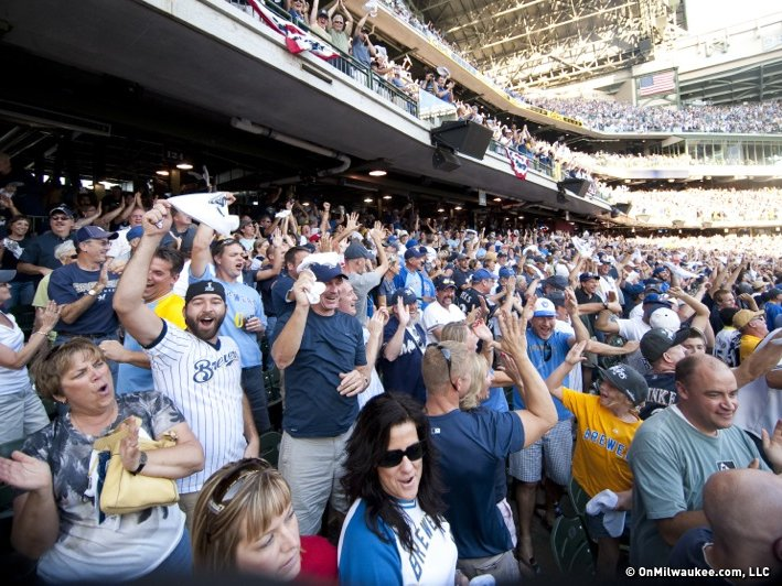 In 2011, fan enthusiasm was through the roof. Where did it go?