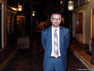 Milwaukee Talks: MPM's Dennis Kois on building a new museum