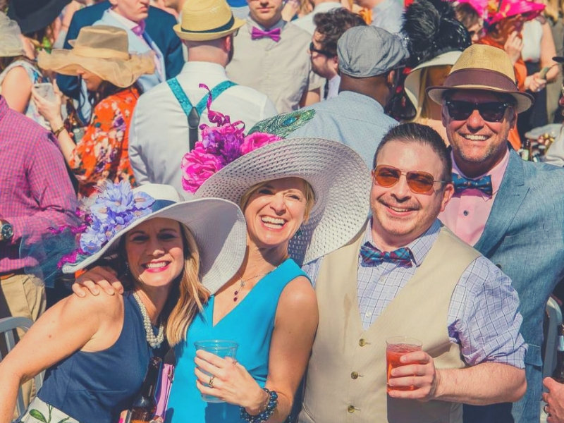 714366a57b Where to watch the 145th annual Kentucky Derby - OnMilwaukee
