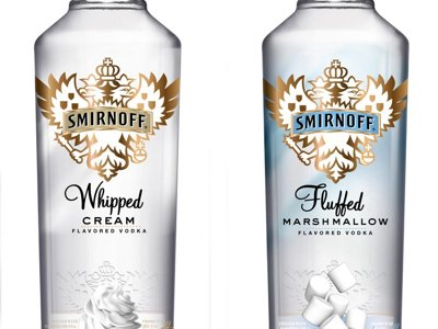 Cake vodka? Image