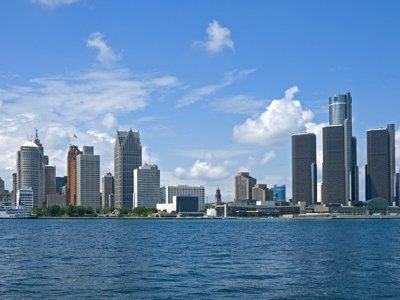 Detroit comparisons