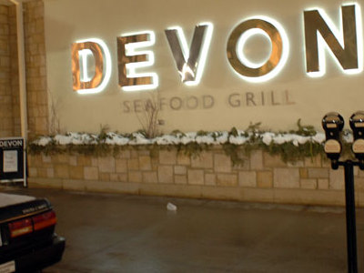 Devon Seafood Grill gets it right
