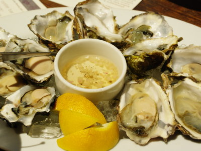Oyster Roast for LLS Image
