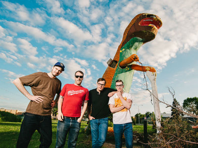Milwaukee band Direct Hit! releases third album,
