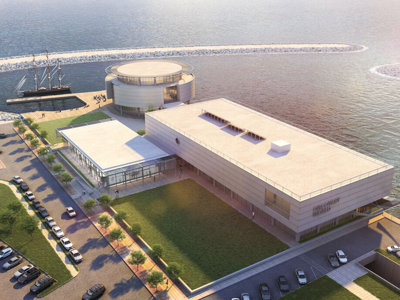 Discovery World announces $18 million expansion