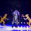 Wisconsin skater glides Mickey, Minnie and Disney on Ice into Milwaukee Image