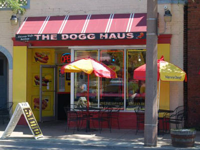 Dogg Haus deals with a tragedy, remembers a friend