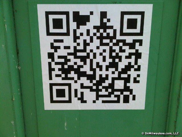 Scan the QR code for more information.