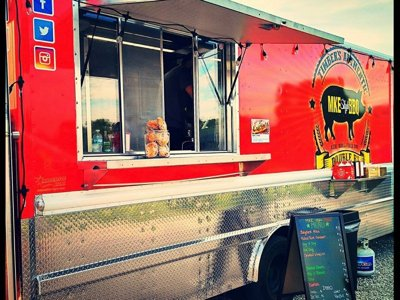 Double B's takes its barbecue on the road