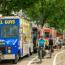 Downtown food trucks: Your guide to mobile eats every day of the week Image
