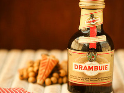 Drambuie Bartender Showcase at Decibel
