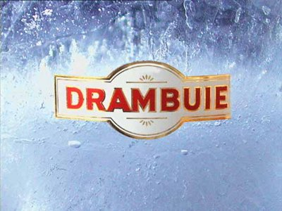 Get your Drambuie on