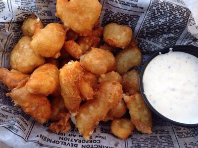 Drink Wisconsinbly Pub pairs a 5K with a curd fest to balance the calorie count