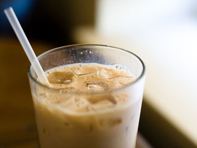 A drink a day: Comet Cafe's booze-a-latte