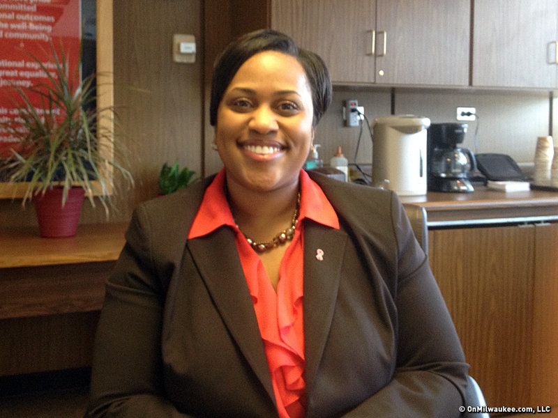 MPS Superintendent Dr. Darienne Driver will meet with President Barack Obama at the White House today.