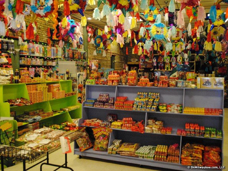 OnMilwaukee.com Marketplace: Dulceria La Mexicana sweetens ...