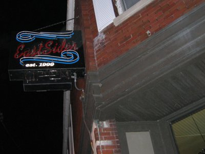 Eastsider closed for remodeling