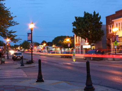Restaurants in East Tosa