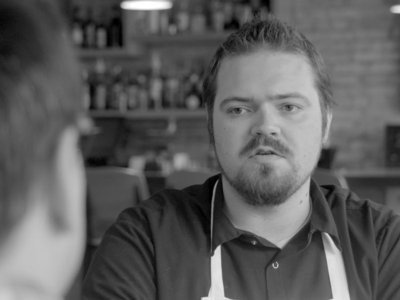 Chef Talk: Easy Tyger's Evan Greenhalgh