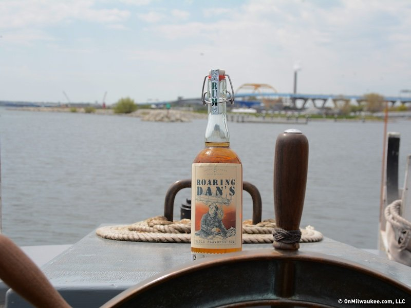 How to eat and drink like a Milwaukee pirate
