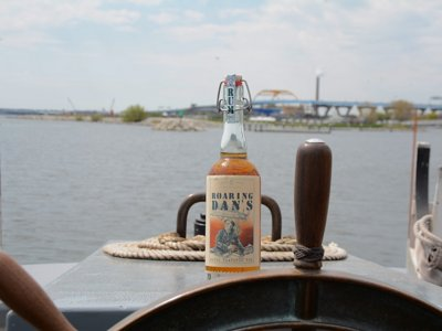 How to eat and drink like a Milwaukee pirate Image