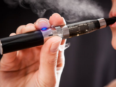 Should Wisconsin ban e-cigarettes in bars?