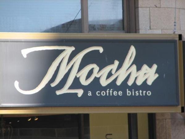Eddie Henderson was a regular at Mocha.