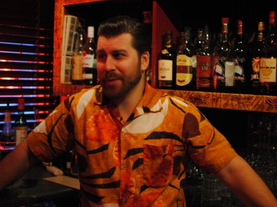 Featured bartender: Foundation's Ed Makowski