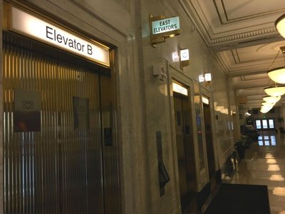 Elevators are changing, some find it confusing