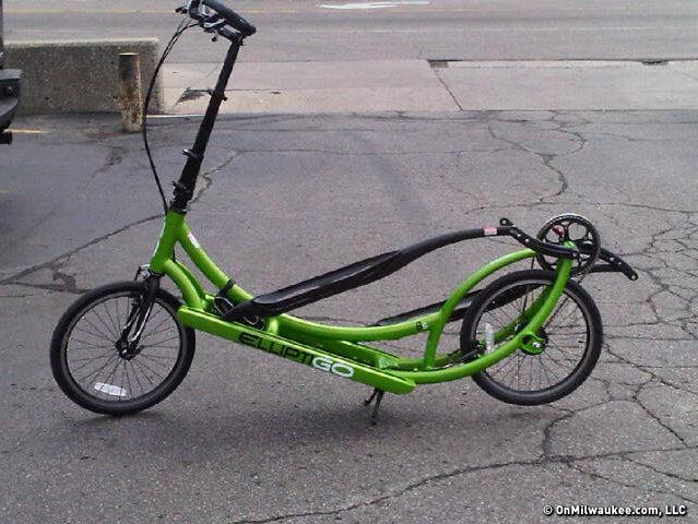 precor amt machine elliptical