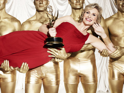 OnMedia: The TV season ends with Sunday's Emmy Awards