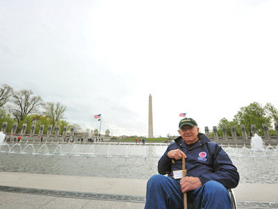 'Honor Flight' showings