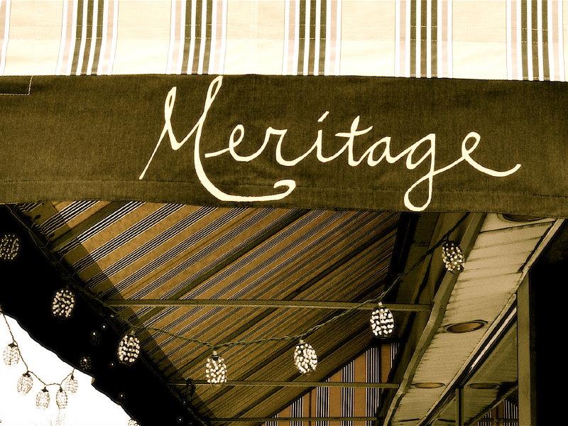 Meritage On Vliet Street In Milwaukee