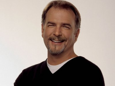 Bill Engvall entertains Image