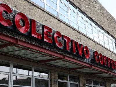 Colectivo honored again