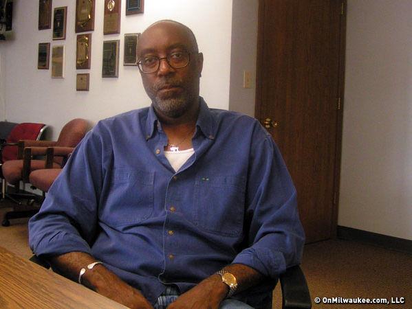 Milwaukee Talks: Talk radio host Eric Von - OnMilwaukee