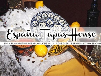 Trifecta of tasty tapas restaurants
